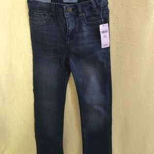 Baby Gap Jeans - Skinny Fit Toddler Girls 5 yrs
